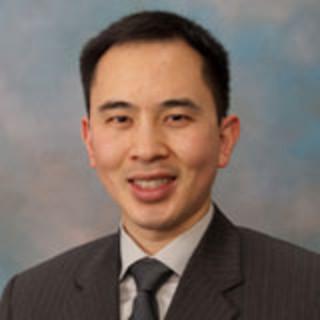 Samuel Chung Jr., MD