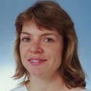 Gillian Betterton, MD