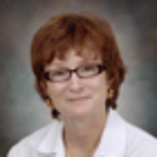 Bonny (Carter) Gillis, MD