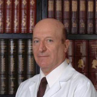 Jorge Helo, MD