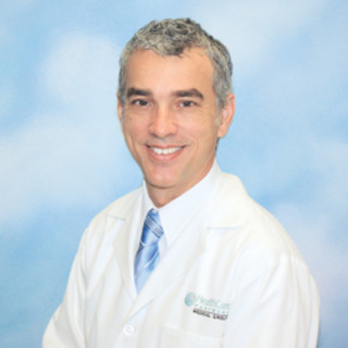 Edward Carbonell, MD