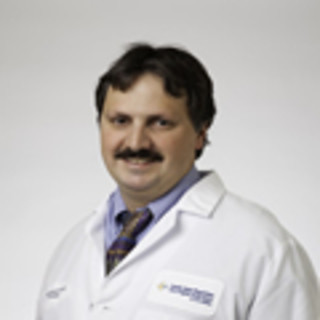 Andrew Maiolo, MD