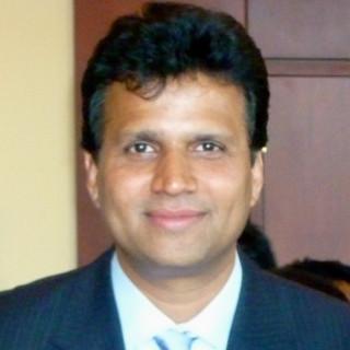 Ravichandra Reddy, MD