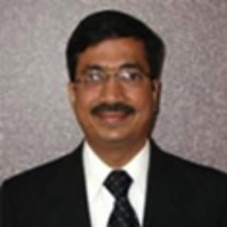 Anil Tibrewal, MD
