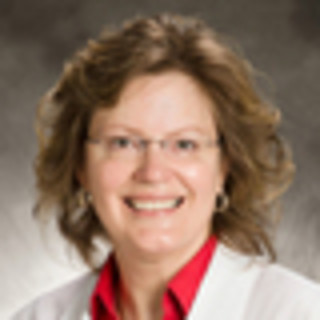 Laurie Berdahl, MD