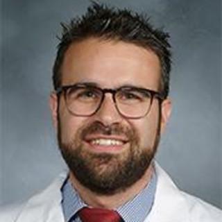 Russell Rosenblatt, MD