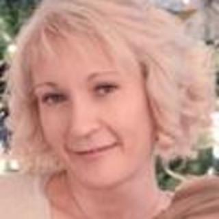 Monika Korff, MD