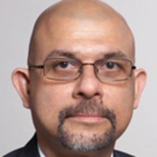 Vanshdeep Sharma, MD
