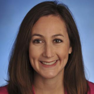 Courtney Berman, MD