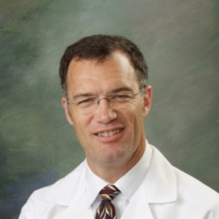 David Dinges, MD