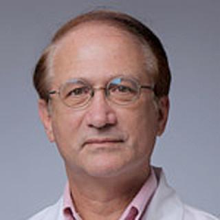 Gary Solomon, MD