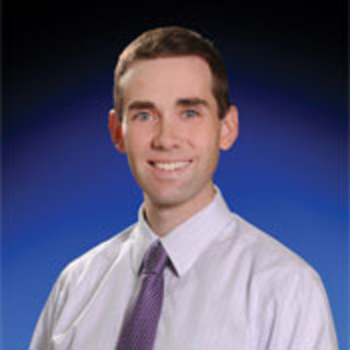 Matthew Burke, MD