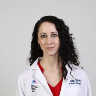Rebecca Brown, MD