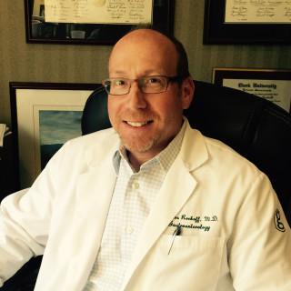 Thomas Rockoff, MD