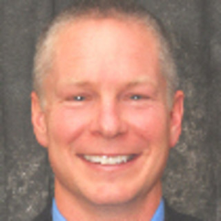 Todd Hansen, MD