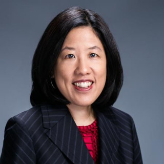 Peggy Chou, MD