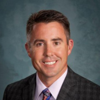 Matthew Hrnicek, MD