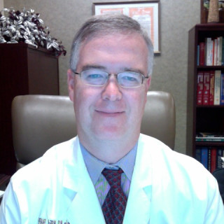 Roger Mike Ragain, MD
