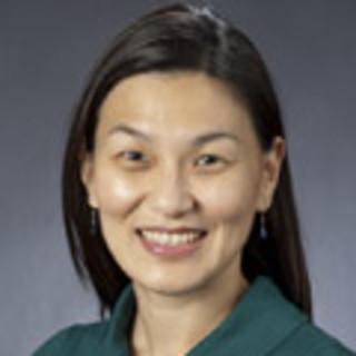Joan Woo, MD