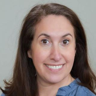 Dana Spivak, MD