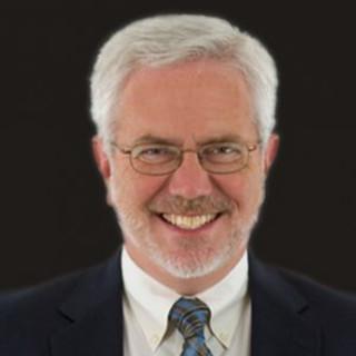 David Robie, MD
