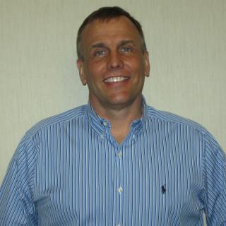 James Tomic, MD