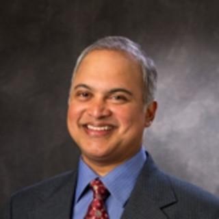 Chakri Inampudi, MD