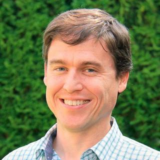 Brian Allender, MD