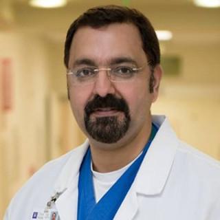 Gagandeep Singh, MD