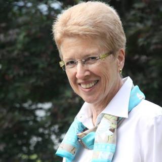 Martha Simpson, MD
