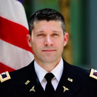 Ian McLeod, MD