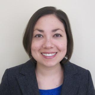 Alexandra Chang, MD