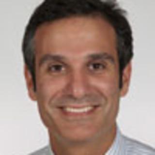 Kreton Mavromatis, MD