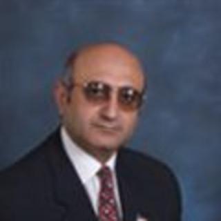 Jacob Saleh, MD