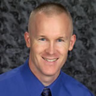 Todd Bergland, MD