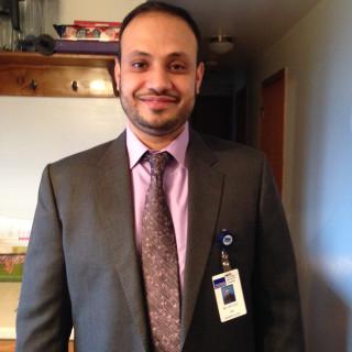 Salman Shaukat, MD