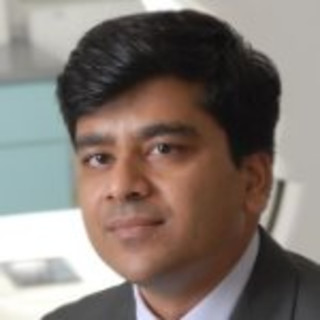 Amol Takalkar, MD
