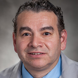 Oscar Sanchez, MD