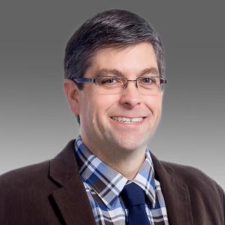 Jeffrey Huggett, MD