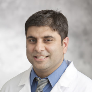 Karan Bhasin, MD