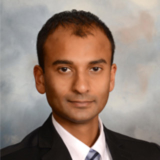 Devraj Basu, MD