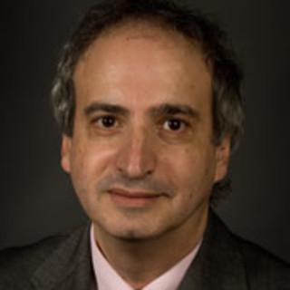 Georgios Petrides, MD