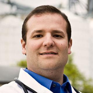 Samuel Steffen, MD