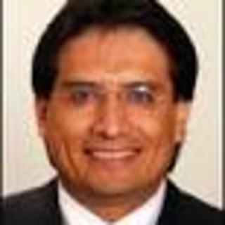 Juan Castro, MD