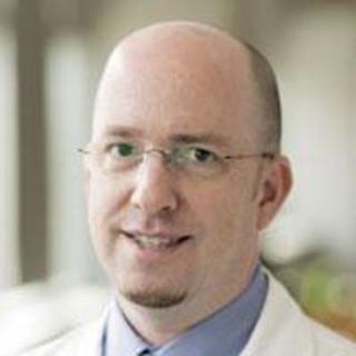Ronald Freudenberger, MD