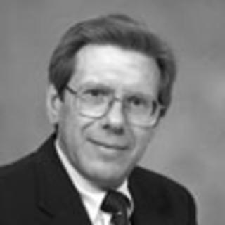 Geoffrey Ahern, MD