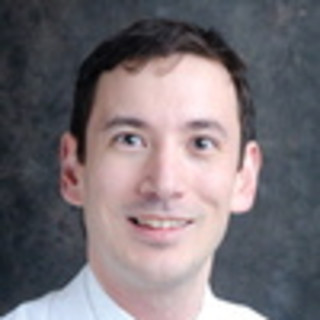 Tobias Tsai, MD