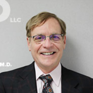 Robert Bibb, MD