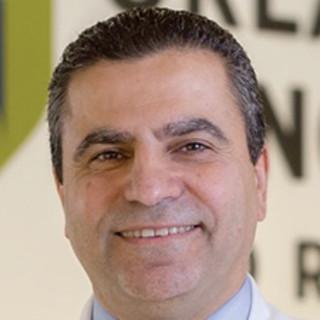 Ali Moussa, MD