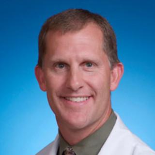 Richard Gates II, MD